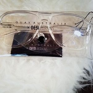 1LEFT! quay  clear Magnetic aviator !